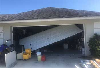 Panel Replacement | Garage Door Repair League City, TX